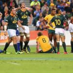 Rugby Championship 2017: a Perth Australia e Springboks pareggiano