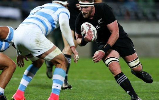 Rugby Championship: gli All Blacks vincono col bonus in Argentina