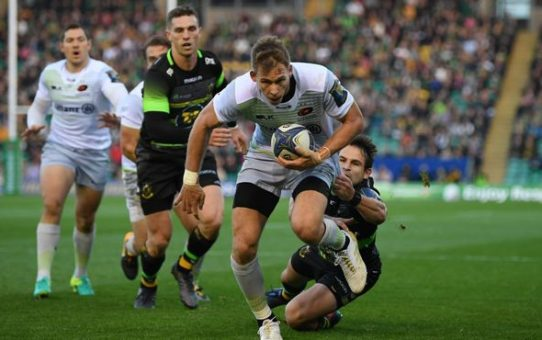 Il primo weekend di European Champions Cup 2017-18