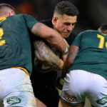Rugby Championship 2017: All Blacks imbattuti