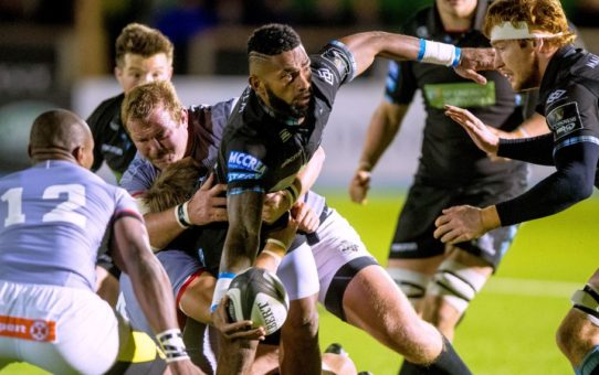 Guinness PRO14: weekend amaro per Benetton e Zebre