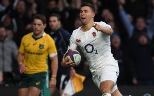 Test match: l'Inghilterra abbatte l'Australia