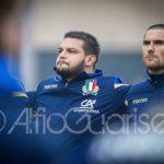 Il bicchiere mezzo vuoto dell'Italia del rugby