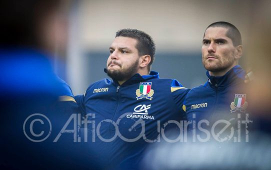 italia rugby 2017