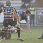 Campionato Eccellenza: Calvisano cade a Rovigo