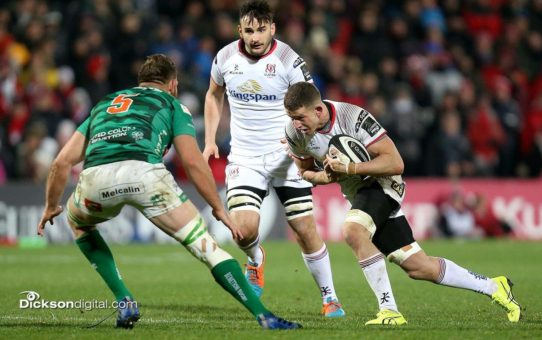 Guinness PRO14: Treviso sfiora l'impresa contro Ulster