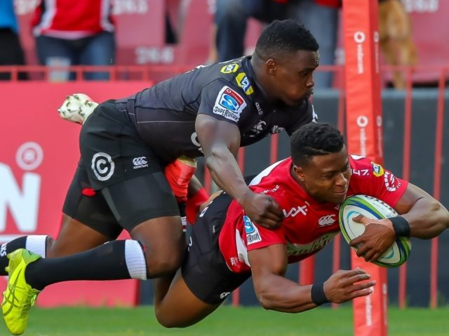lions-sharks super rugby 2018