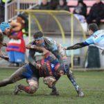 Campionato Eccellenza: Rovigo batte San Donà