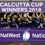 Sei Nazioni 2018: immensa Scozia