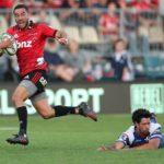 Il sesto turno di Super Rugby 2018