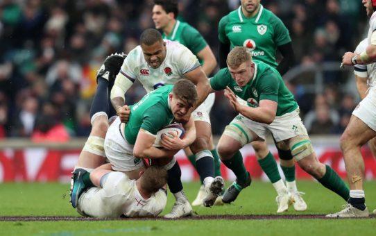 Sei Nazioni 2018: è grande slam per l'Irlanda
