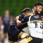 Il riepilogo del quarto turno di Super Rugby 2018