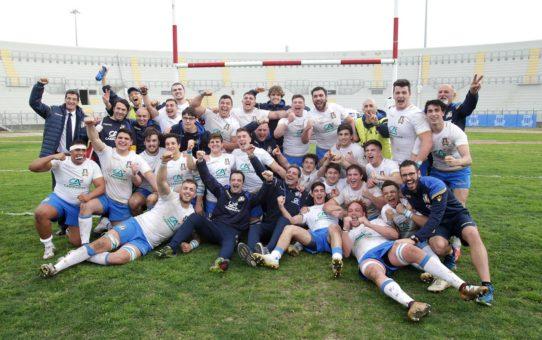 Sei Nazioni 2018: l'Italia Under 20 batte la Scozia