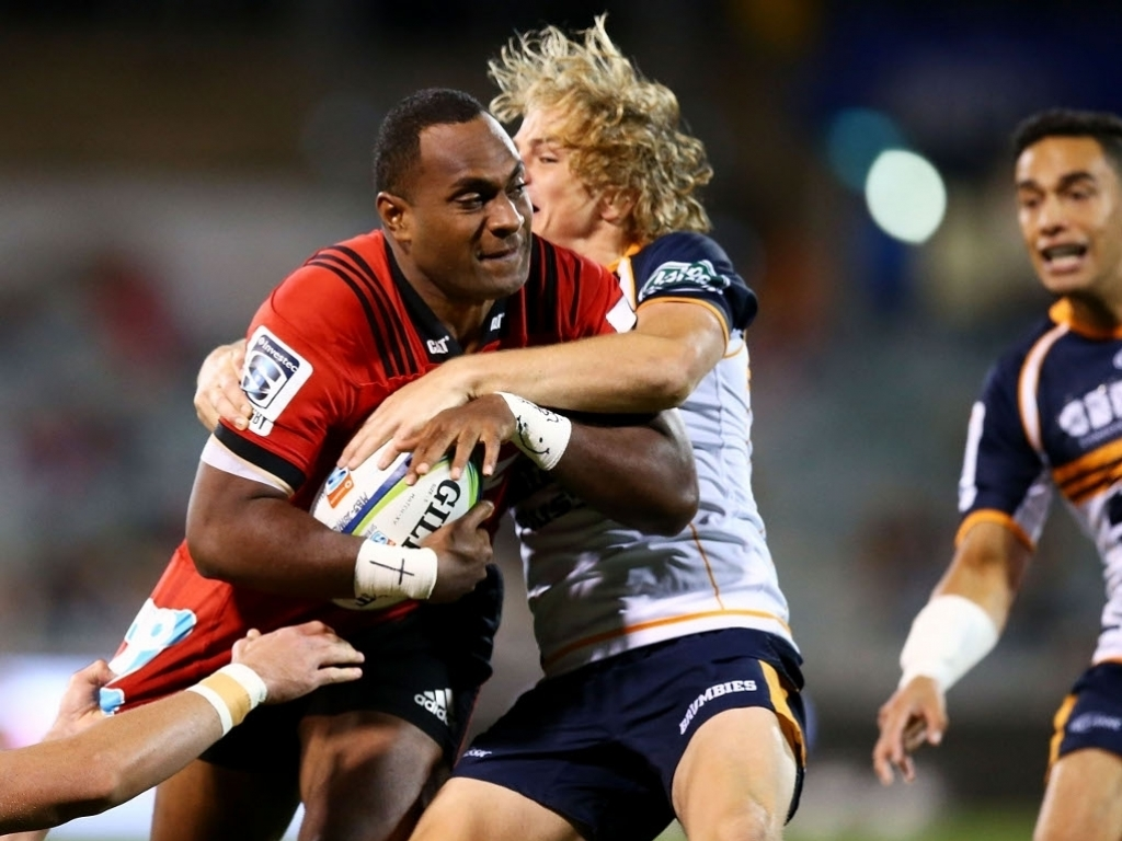 brumbies-crusaders super rugby 2018