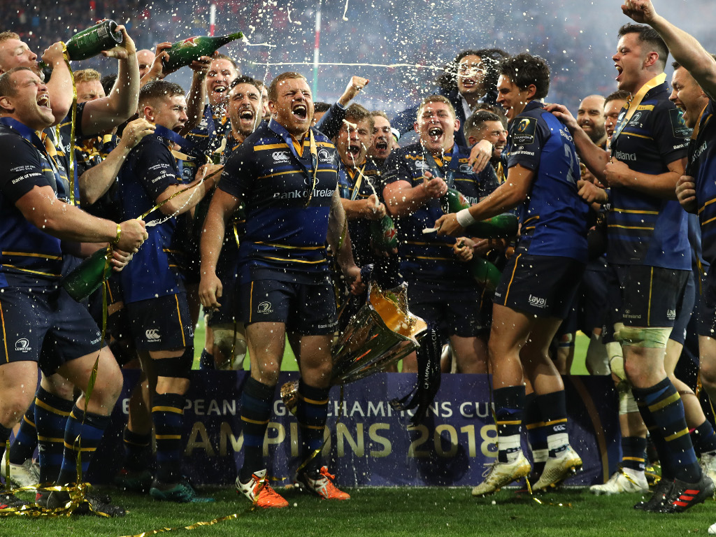 Leinster finale european champions cup