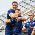 Leinster conquista la Guinness PRO 14