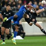 Test Match 2018: gli All Blacks vincono la serie con la Francia