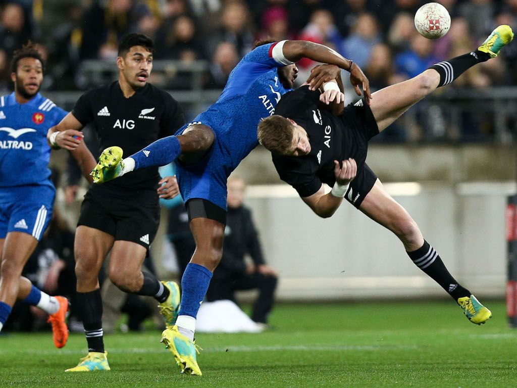 all blacks francia wellington test match 2018