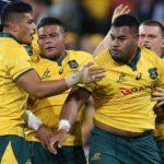 Test match 2018: l'Australia vince la battaglia contro l'Irlanda
