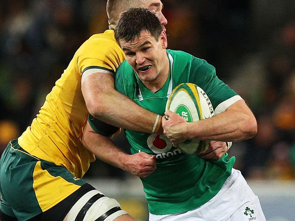 australia-irlanda test match 2018