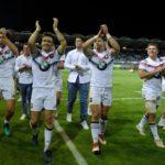 Le semifinali del World Rugby U20 Championship