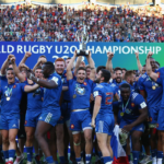 La Francia vince il World Rugby U20 Championship