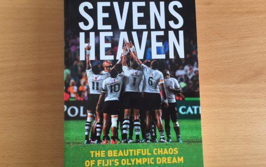 Sevens heaven - Ben Ryan