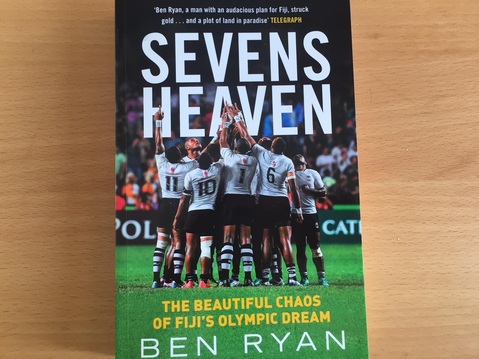 sevens heaven-ben ryan