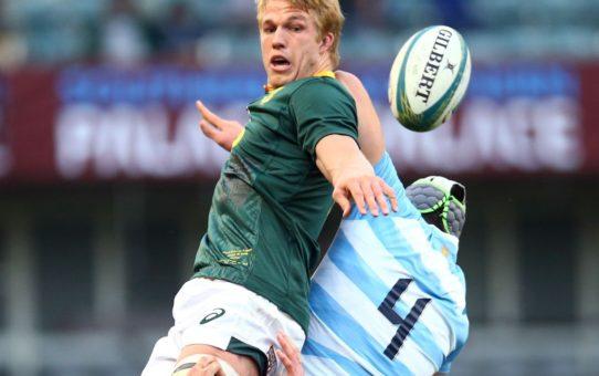 Rugby Championship 2018: gli Springboks battono i Pumas