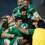 Benetton imbattuta in Guinness PRO14