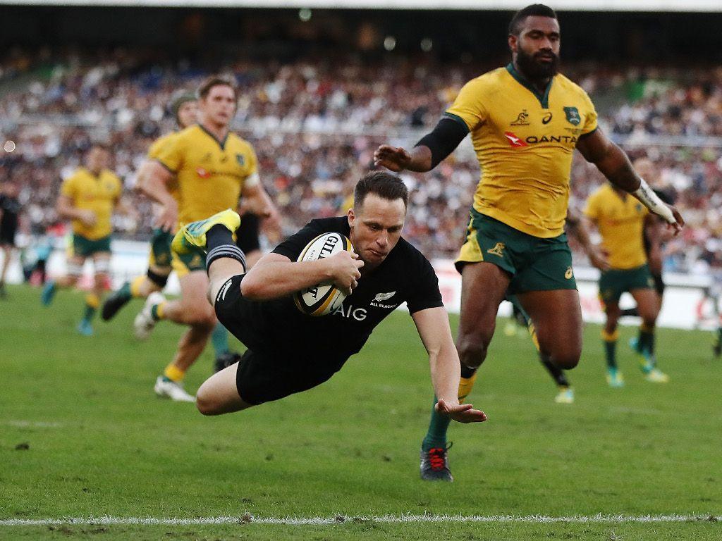 bledisloe cup 2018 allblacks australia