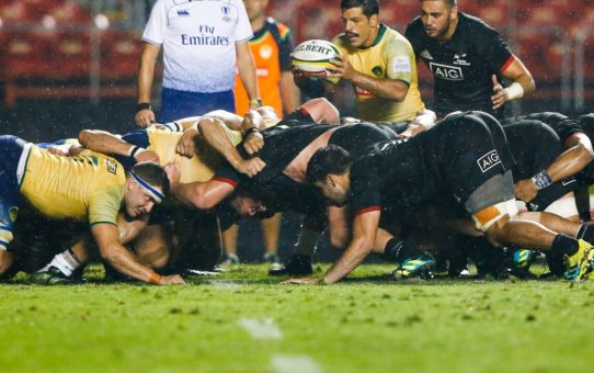 Test match 2018: gli highlights di Brasile-Maori All Blacks
