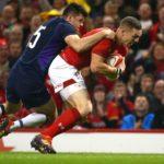 Test match 2018: highlights Galles-Scozia 21-10