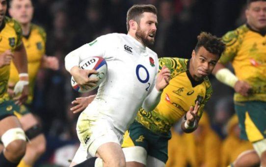 Test match 2018: un'ottima Inghilterra surclassa l'Australia