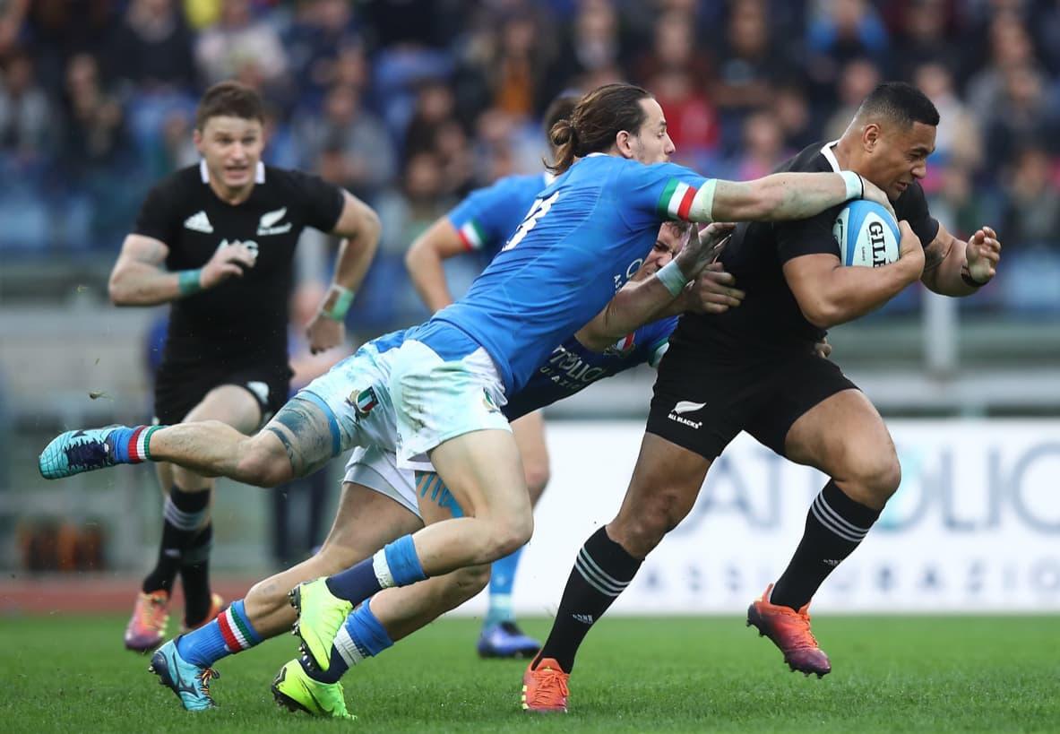 italia-allblacks test match 2018