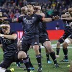 Gli highlights della vittoria dei Maori All Blacks sugli USA