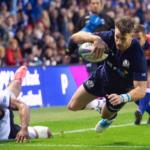 Test match 2018: gli highlights della vittoria della Scozia sulle Fiji
