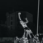 Un anno di rugby