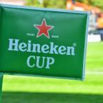 Ecco i quarti di Heineken Cup 2013-14