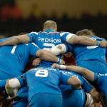 Sei Nazioni 2015: l'Italia sfida il Galles senza Parisse