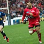 European Champions Cup: la finale sarà Clermont-Toulon