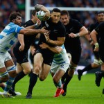 RWC 2015: All Blacks senza problemi con la Namibia