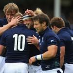 RWC 2015: la Scozia ridimensiona il Giappone