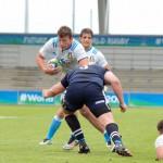 World Rugby U20 Championship: terza sconfitta per l'Italia
