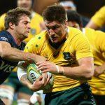 Test Match: l'Australia ha la meglio sulla Francia