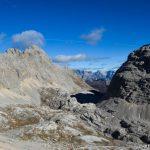 Dolomiti: sela de Ponta Negra nel gruppo del Sorapiss