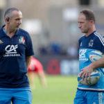 Italia rugby: 44 convocati per il tour estivo