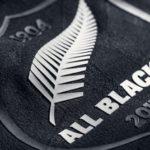 I 33 All Blacks per i Lions