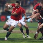 Tour 2017: riscatto Lions coi Crusaders