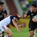 World Rugby Under 20 Championship: il punto della situazione